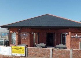 The Waterfront Restaurant, Exmouth